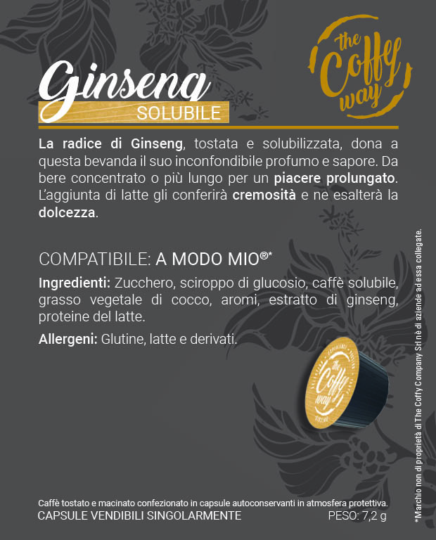 Etichetta dolce gusto10