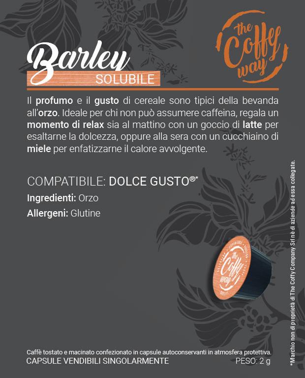 Etichetta dolce gusto6