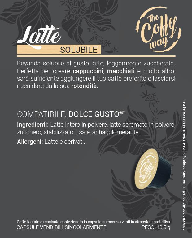 Etichetta dolce gusto8