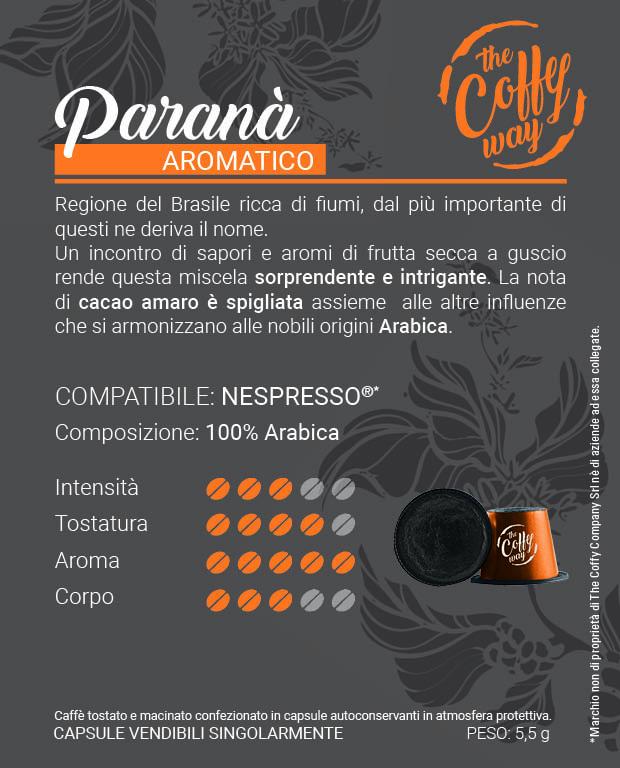 Etichetta nespresso2