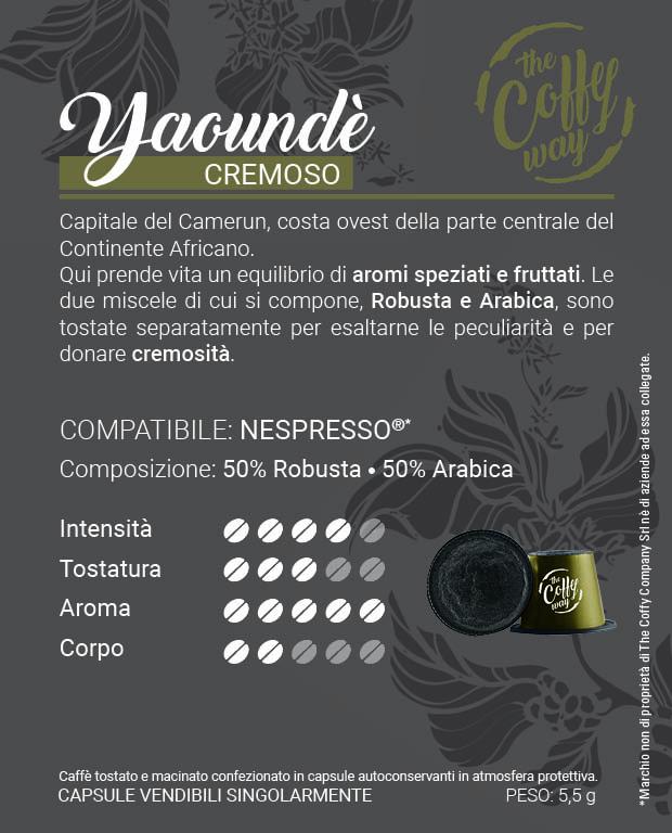 Etichetta nespresso3