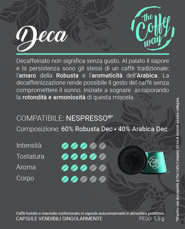Etichetta nespresso4